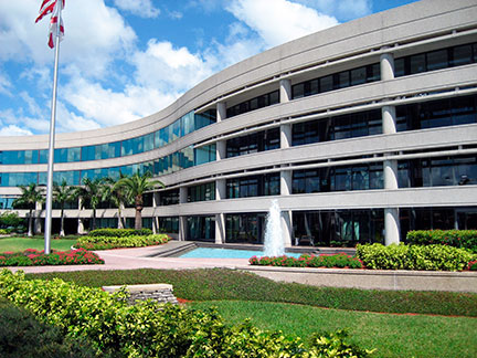 GMI Florida One Boca Place