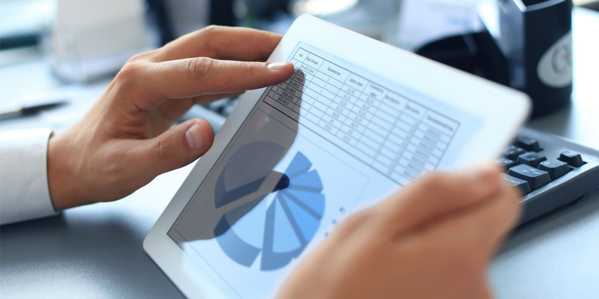 HCP EXPENSE & COMPLIANCE REPORTING