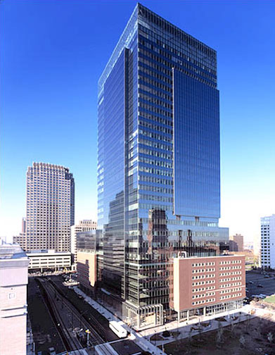 GMI New Jersey Harborside Financial Center